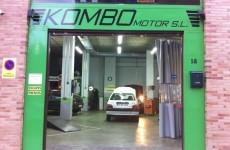 Kombo Motor