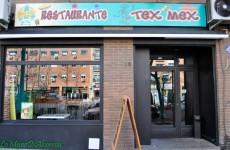 Pura Vida TexMex