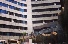 Núcleo Cristal Carihuela Apartb