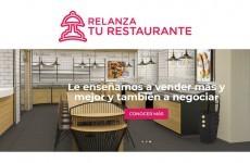 Relanza tu Restaurante