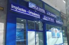 Clínica Dental Dr. Sepúlveda