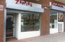 Zapping Peluqueros