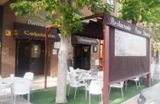 RestauranteCasa Tiburcio