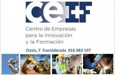 CEIF Centro de Empresas para la Innovación y la Formación