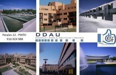 Desarrollo y Diseño de Arquitectura y Urbanismo