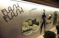 Flash Flash restaurante