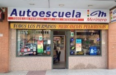 Autoescuela Merinero