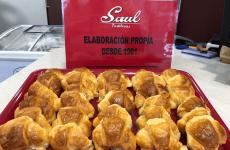 Pastelería Saul