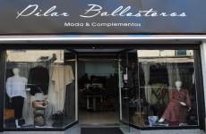 Pilar Ballesteros Moda y Complementos