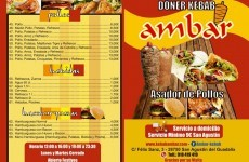Ambar kebab