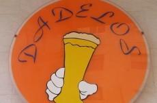 Cafeteria Cerveceria Dadelos