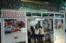Casa Dani Cafetería