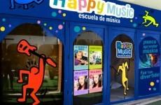 Escuela de Musica Happy Music