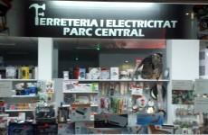 Ferretería i Electricitat Parc Central