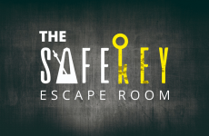 The SafeKey Escape Room