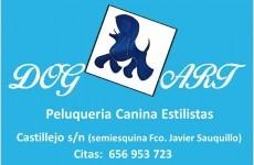 Peluquería Canina DOG ART