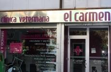 Clínica Veterinaria El Carmen