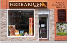 HERBARIUM Madrid