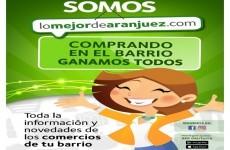 Lo Mejor de Aranjuez. Empresa de marketing