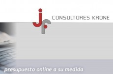 JF Consultores Krone