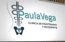 Paula Vega Fisioterapia
