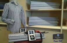 Camisas a medida, De Grado