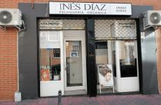 Inés Díaz Peluquería Orgánica