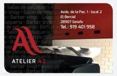 Atelier 42 Estilistas