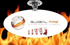 GLOBAL FIRE protección contra incendios