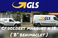 GLS Viveros