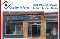 Quality Reform