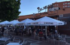 Restaurantes El Galeón