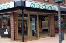 Alcoóptica