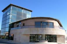 Casa de La Cultura y Biblioteca San Agustín de Tagaste