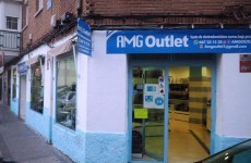 AMG Outlet