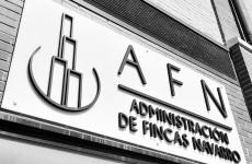 Administración de Fincas Navarro