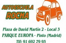 Autoescuela Rocha
