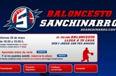 Baloncesto Sanchinarro