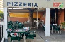 Pizzería El Boliche