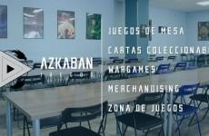Juegos Azcaban