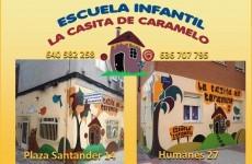 Escuela Infantil la Casita de Caramelo