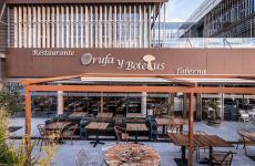 Restaurante Trufa y Boletus