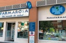 Farmarosa Aranjuez