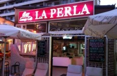 La Perla Lounge Cafe Bar