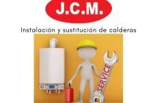 JCM Inslalación Calderas