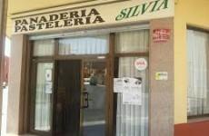 Silvia Pastelería