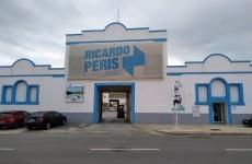 Ricardo Peris Materiales