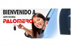Autoescuela Palomero