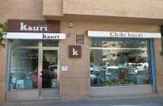 Kauri Interiores - Chiki Kauri