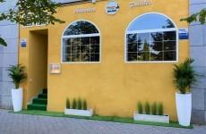 Anandas Studio Pilates